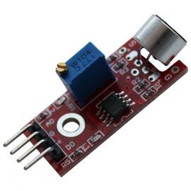 Большой микрофонный модуль Arduino