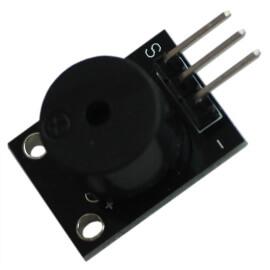 Модуль пассивного зуммера Arduino