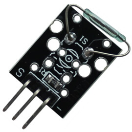 Mini Reed Switch Module. ARDUINO SENSOR KIT