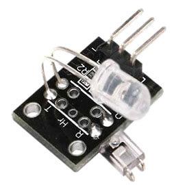 Датчик сердцебиения Arduino