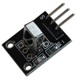 Модуль инфракрасного приемника Arduino