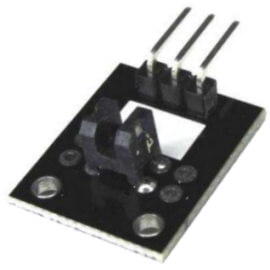 Optical Barrier Module. ARDUINO SENSOR KIT