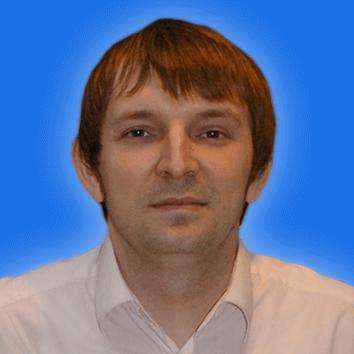 Gerasuto Sergey, CEO